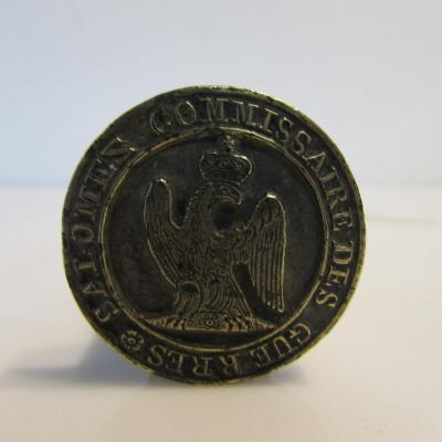 First Empire Seal