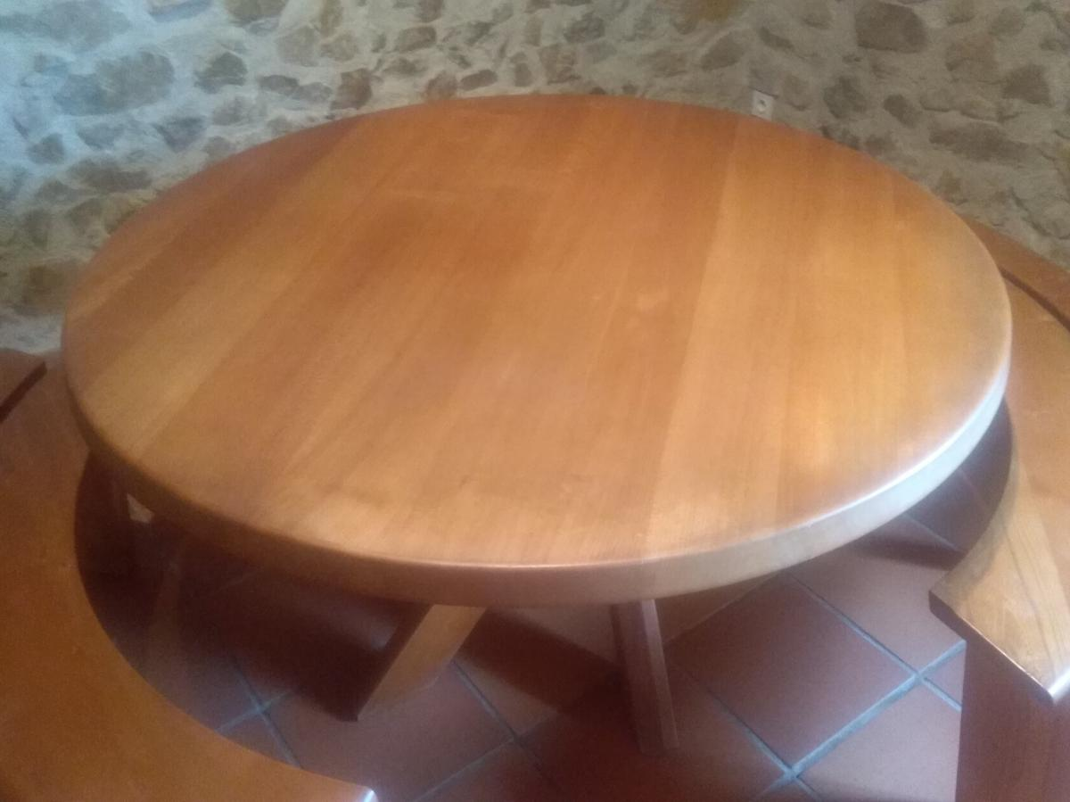 Table Pierre Chapo