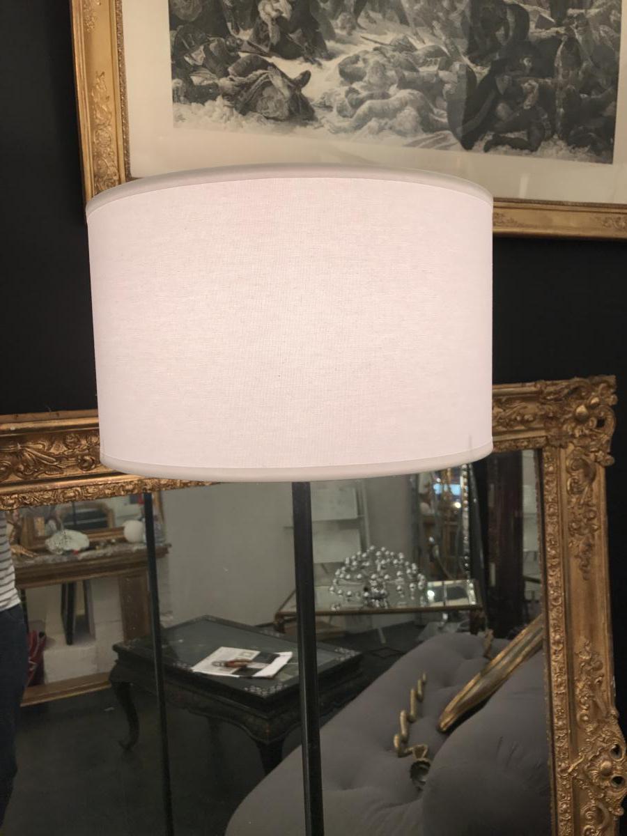 lampadaire de parquet luminaire 1960 liseuse bout de. Black Bedroom Furniture Sets. Home Design Ideas