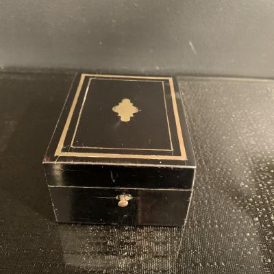 Napoleon 3 Epoch Watch Holder