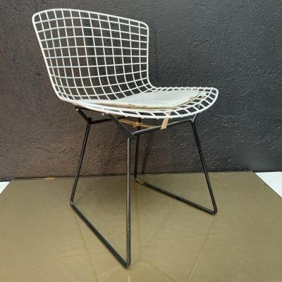 Chaise Harry Bertoia, Knoll