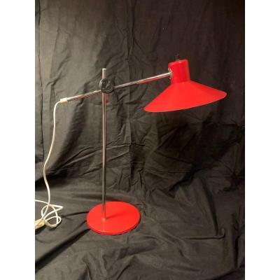 Desk Lamp Design 1970