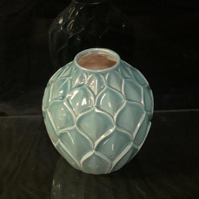 Saint Clément, Model Artichoke Vase.
