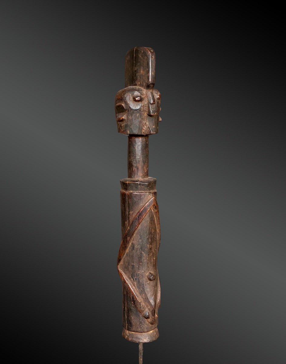 STATUETTE Kundul Culture Wurkun, région de Muri, Nigéria  Première moitié du XXème siècle