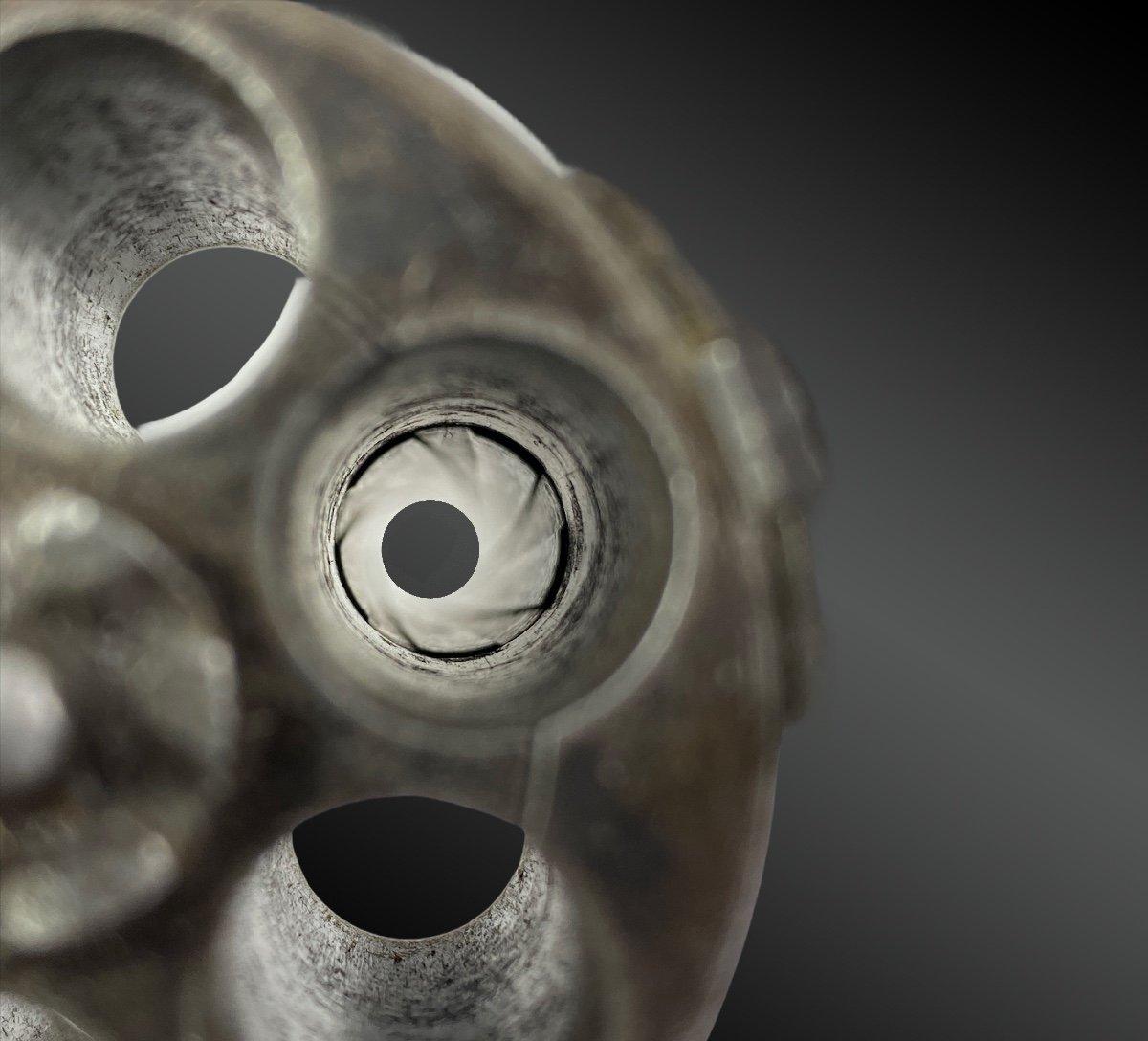 Revolver Smith Et Wesson, N°3 First Model. Un Des 1000ex Du Contrat de l'armée américaine. -photo-2