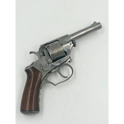 Baby Perrin Revolver Supplied By Claudin