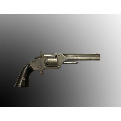 Smith & Wesson #2 Old Model Army Revolver,