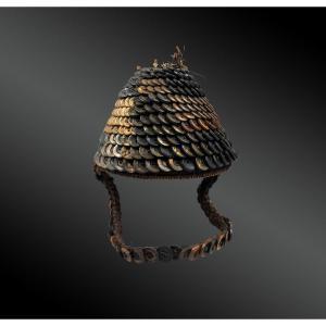 Coiffe De Haut-grade Culture Léga - République Démocratique Du Congo - Première Moitié Du XXème