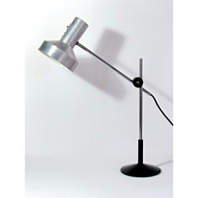Large Desk Lamp Design Alain Richard Disderot Edition 60s