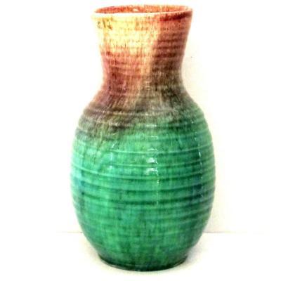 Vase Accolay années 60