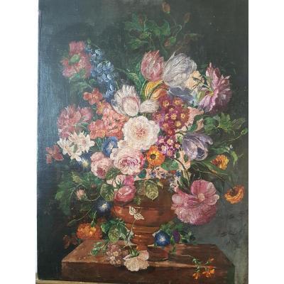 Bouquet De Fleurs de