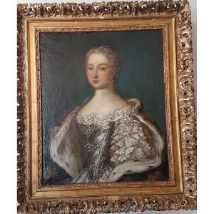 Comtesse Du Barry