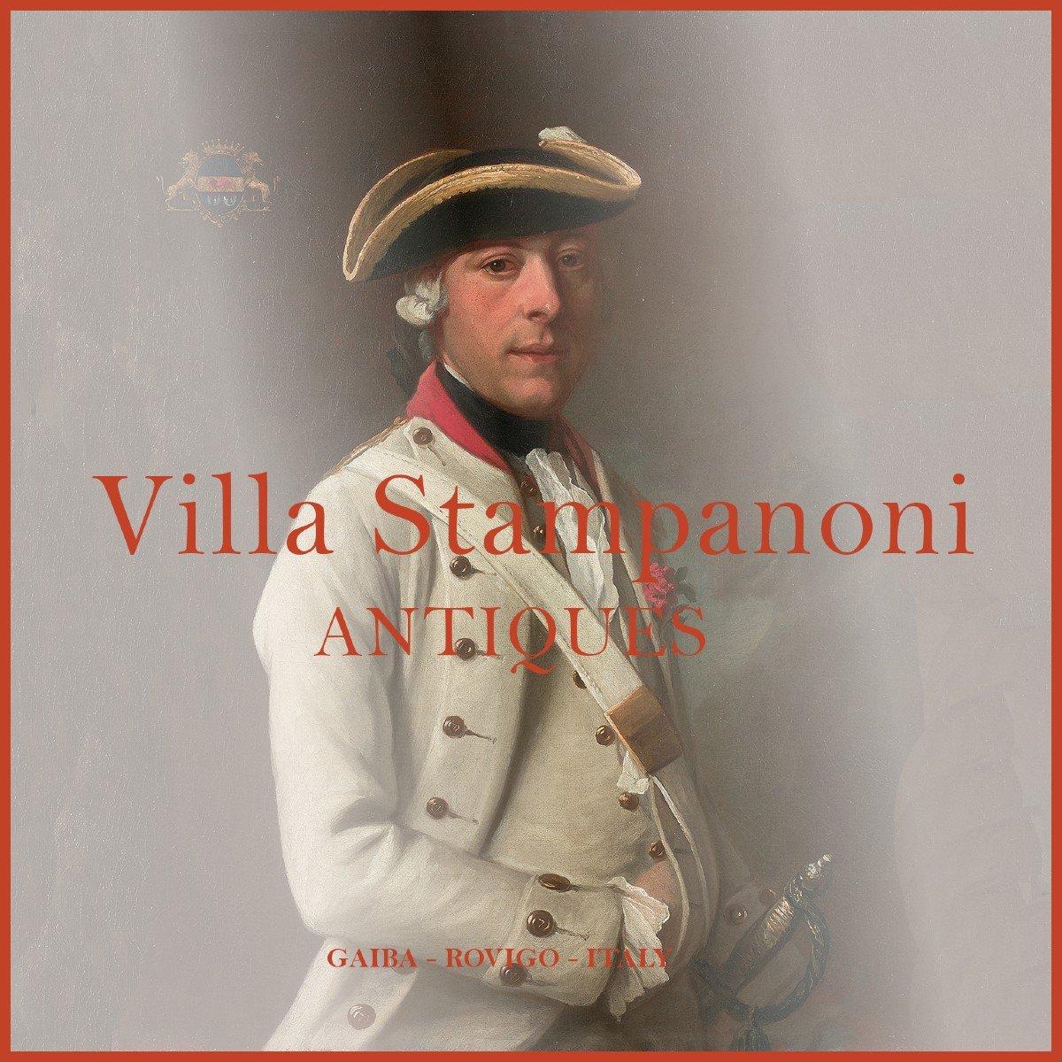 Villa Stampanoni Antiques