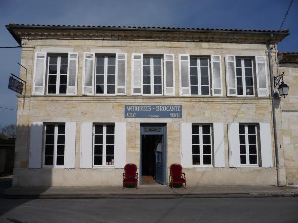 Côté Gironde