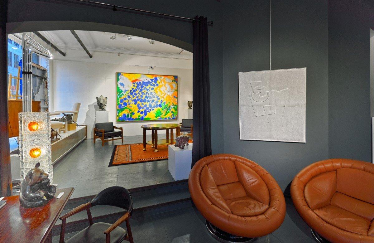 Couck Art Gallery