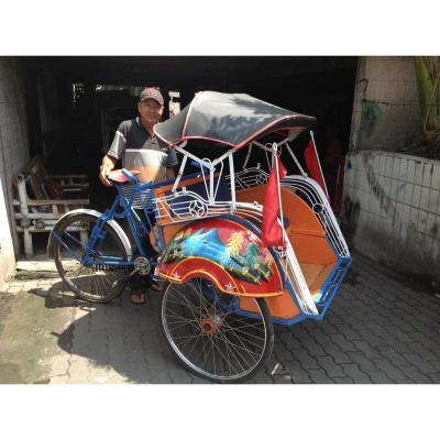 Velo Taxi