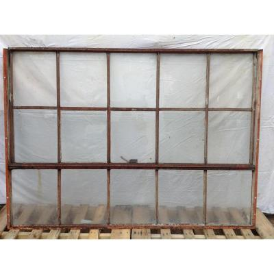 Lot Of Glass Frames Of Factory