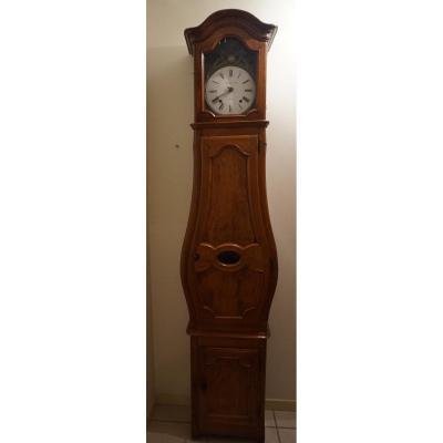 Horloge Origine Bresse