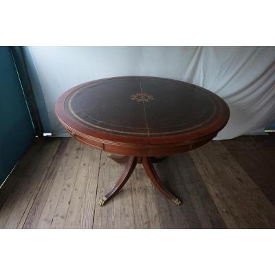 Table De Style Chippendale