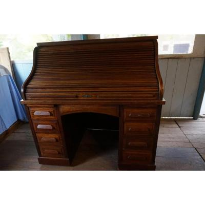Office A Box Type American Ep 1900
