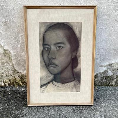 Calka Maurice ( 1921 - 1999 )