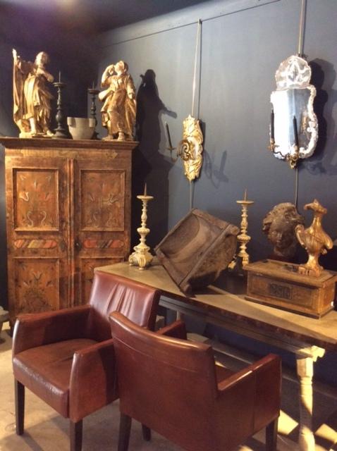 CRESCENDO Antiques