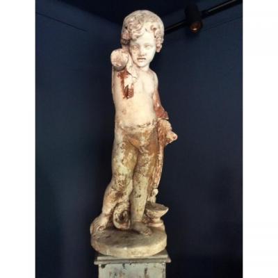 Important Plaster Representative Hercules Child