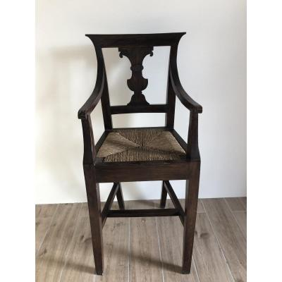 Pretty Chair d'Epo Directoire