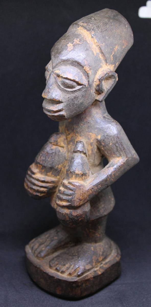 Statue Youruba