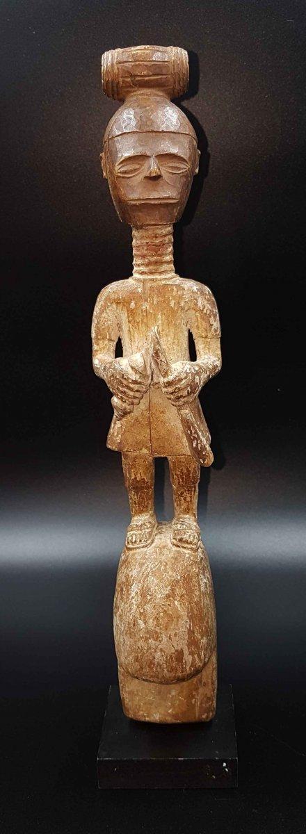 Votive Ashanti Statue - Ghana