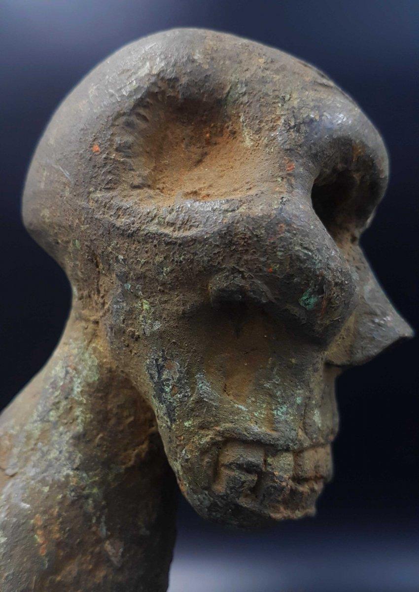 Sao 02 Statue - Chad-photo-3