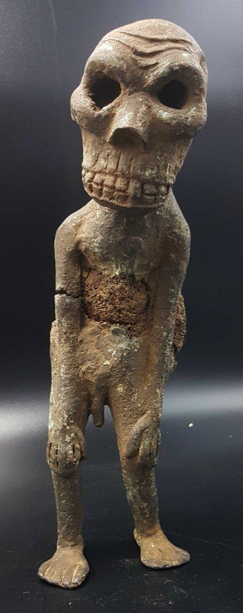 Sao 02 Statue - Chad