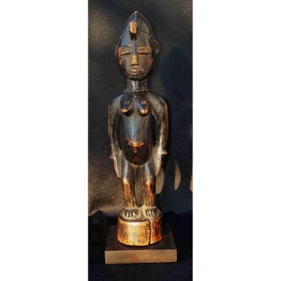 Senufo Statuette - Ivory Coast