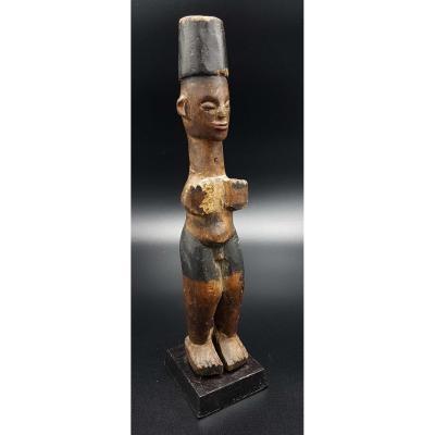 Statue Ibibio Nigeria