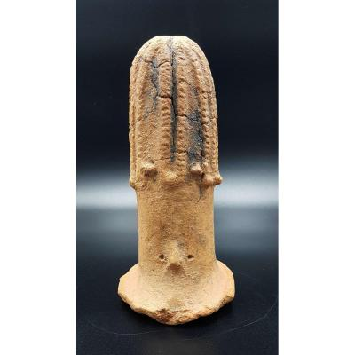 Bura Terracotta Urn - Niger