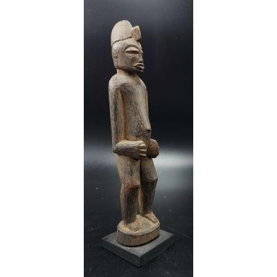 Senoufo Divination Statuette - Ivory Coast