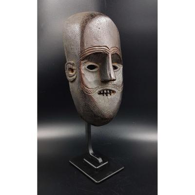 Magar Mask, Nepal