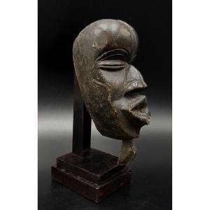 Masque Passeport Dan - Wobe  --- Liberia
