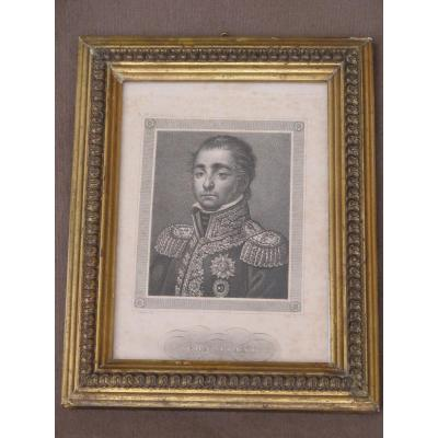 Horace Sebastiani Corsican Military And Diplomat Under The Empire