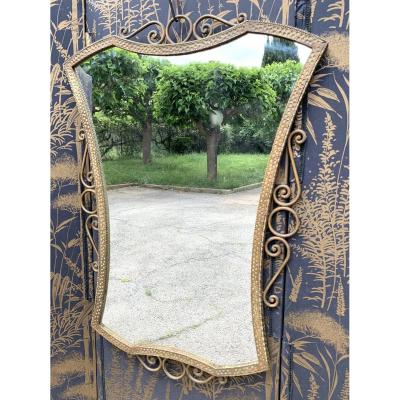 Miroir Pier Luigi Colli