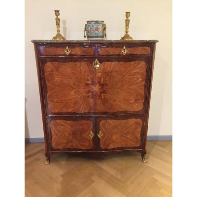 Secretaire Epoque Louis XV