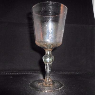 Glass Fern XVII