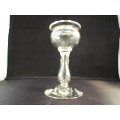 Small Oil Lamp Nineteenth