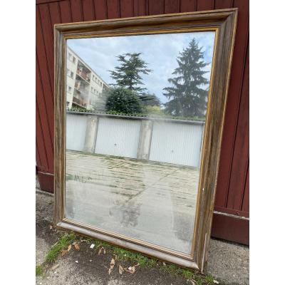 Mirror / Ice / Ancient Mercury Panel