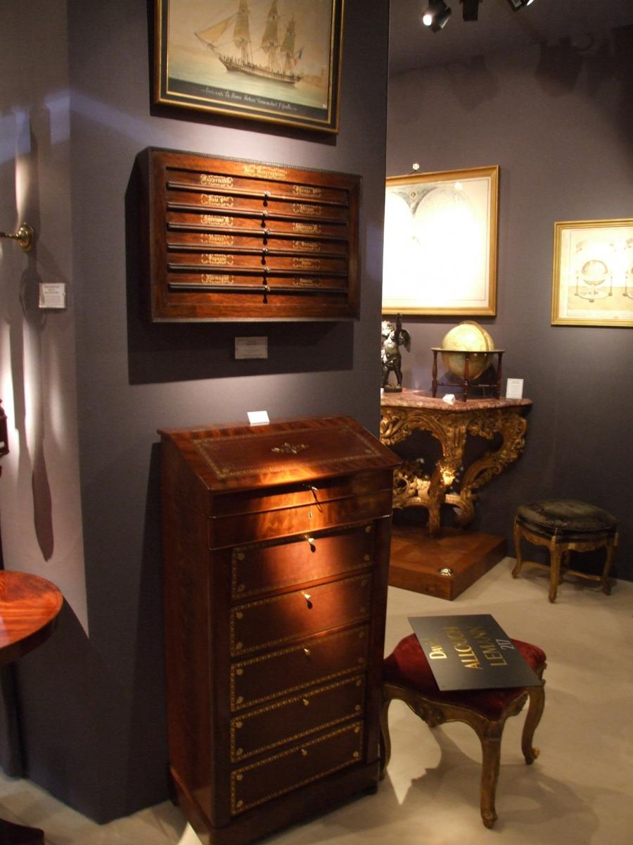 david allouch lemann antiquaire. Black Bedroom Furniture Sets. Home Design Ideas