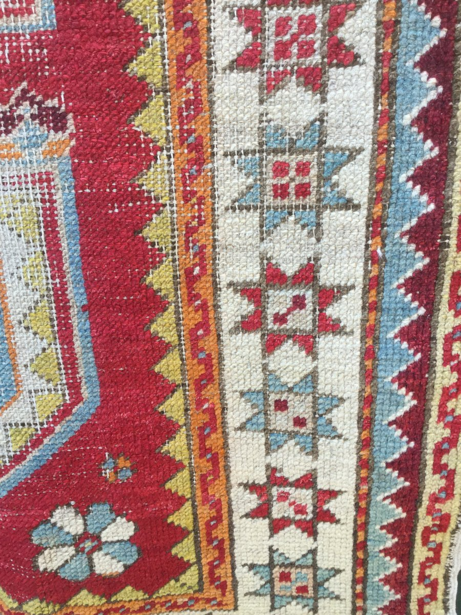 Old Collection Carpet