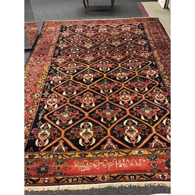 Important Large Collection Carpet 407 X 580 Cm