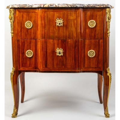 Dresser By J. Stumpff