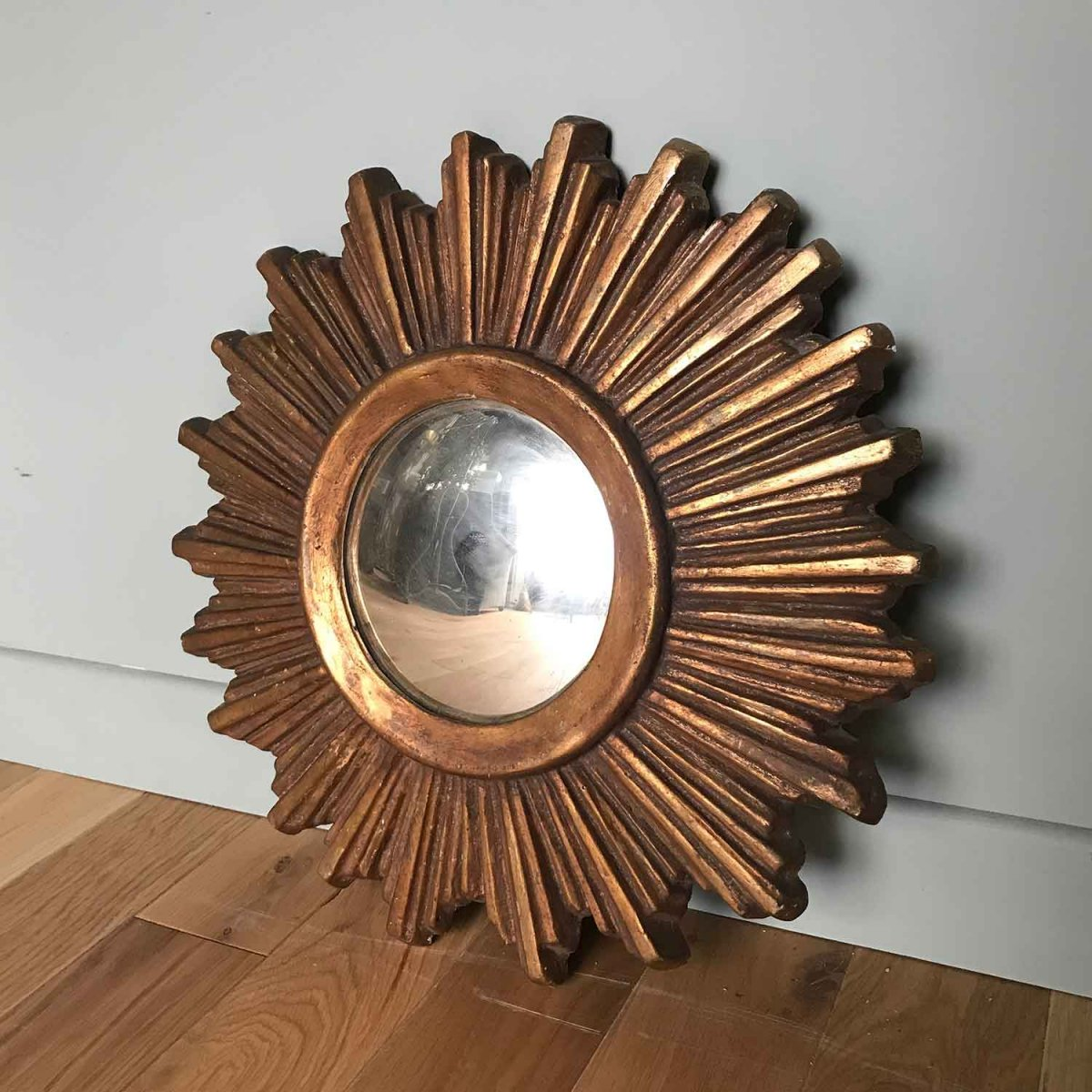 Witch Sun Mirror 1950
