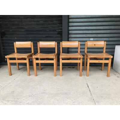 Trybo Chairs